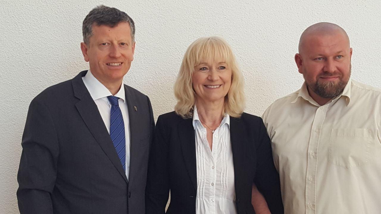 Bundestagswahl 2021: Direktkandidatin für den WK 276 Odenwald-Tauber gewählt